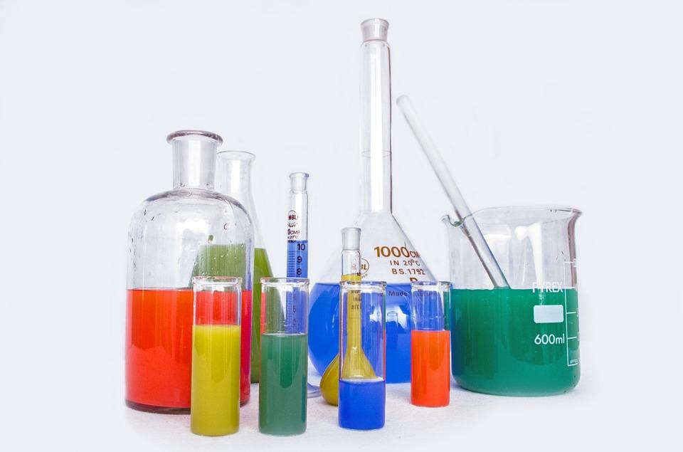 Badania składu chemicznego - PMI