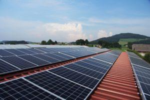 panel słoneczny
