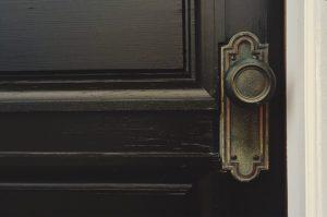 drzwi wewnętrzne drewniane
