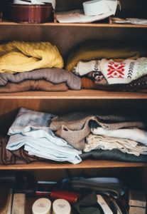 solidne szafy wnękowe na wymiar