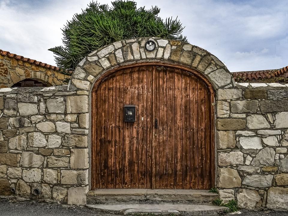 brama rolowana