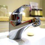 Kran do umywalki