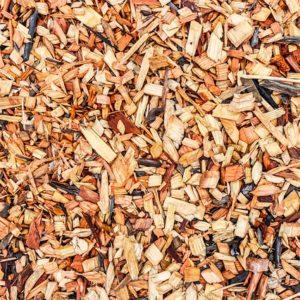 maszyny rozdrabniające do drewna