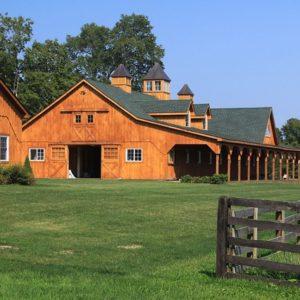 hale stalowe rolnicze