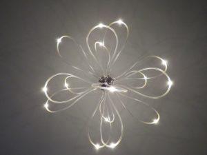 lampy nowoczesne szklane