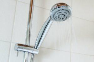 prysznic lazienkowy