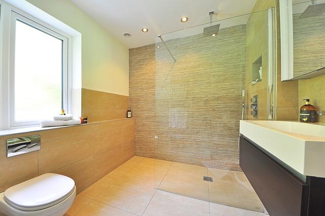 zestaw mebli łazienkowych wiszących